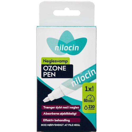 Køb NILOCIN NEGLESVAMP OZONE PEN online hos apotekeren.dk