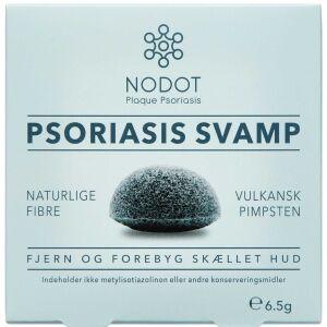 Køb NODOT PSORIASIS SVAMP online hos apotekeren.dk