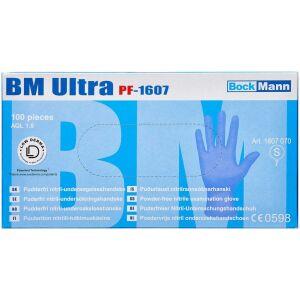 Køb BM ULTRA NITRIL PUD.FRI S online hos apotekeren.dk
