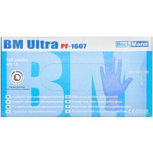 Køb BM ULTRA NITRIL PUD.FRI L online hos apotekeren.dk