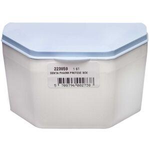 Køb Denta Pharm Protese Box 1 stk. online hos apotekeren.dk