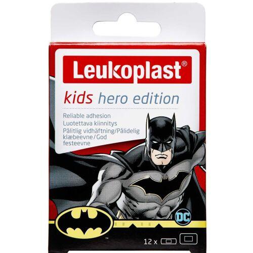 Køb LEUKOPLAST KIDS BATMAN online hos apotekeren.dk