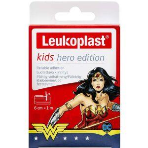 Køb LEUKOPLAST KIDS WONDER WOMAN online hos apotekeren.dk