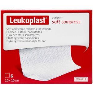 Køb LEUKOPLAST CUTISOFT STERIL online hos apotekeren.dk