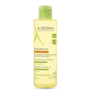 Køb A-DERMA EXOMEGA CONTROL OIL online hos apotekeren.dk