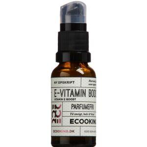 Køb ECOOKING E-VITAMIN BOOST SERUM online hos apotekeren.dk