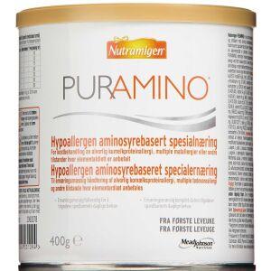Køb NUTRAMIGEN PURAMINO online hos apotekeren.dk