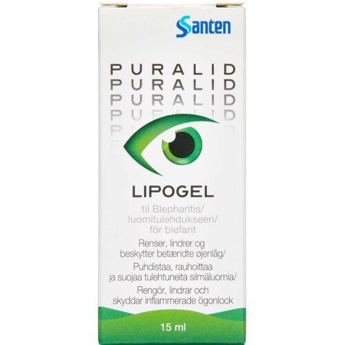 Køb PURALID LIPOGEL online hos apotekeren.dk