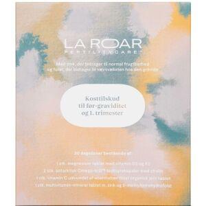 Køb LA ROAR FERTILITYCARE DOS.POSE online hos apotekeren.dk