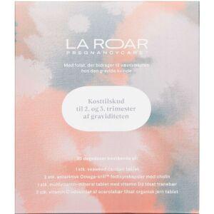 Køb LA ROAR PREGNANCYCARE DOS.POSE online hos apotekeren.dk