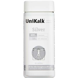 Køb UNIKALK SILVER online hos apotekeren.dk