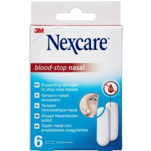 Køb 3M NEXCARE BLOOD-STOP NASAL online hos apotekeren.dk