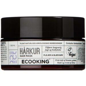 Køb ECOOKING HÅRKUR online hos apotekeren.dk