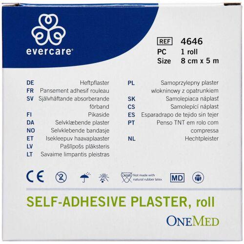 Køb EVERCARE PLASTER online hos apotekeren.dk