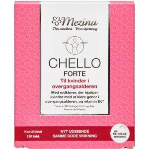 Køb CELLO FORTE TABL online hos apotekeren.dk