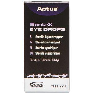 Køb APTUS SENTRX EYEDROPS VET online hos apotekeren.dk