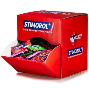Køb STIMOROL DENTAL DISPENSER online hos apotekeren.dk