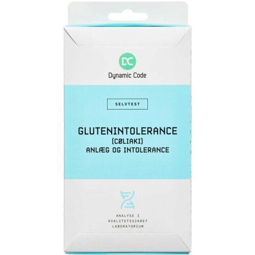 Køb GLUTENINTOLERANCE ANLÆG OG INT online hos apotekeren.dk