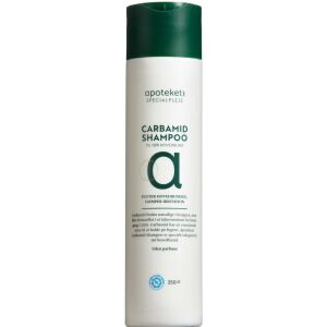 Køb APOTEKETS CARBAMID SHAMPOO online hos apotekeren.dk