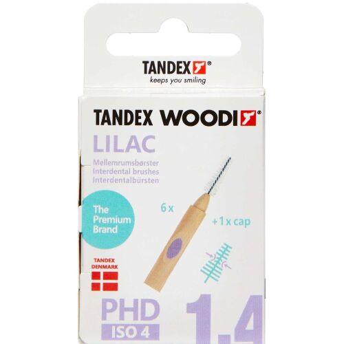 Køb TANDEX WOODI MELLEMR. LILAC online hos apotekeren.dk