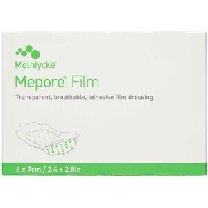 Køb MEPORE FILM 6X7 CM online hos apotekeren.dk