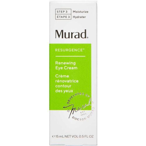 Køb MURAD RENEWING EYE CREAM online hos apotekeren.dk
