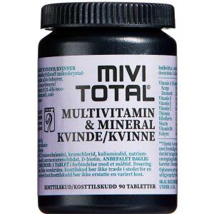 Køb MIVITOTAL KVINDE online hos apotekeren.dk