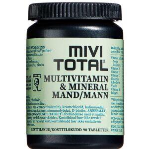 Køb MIVITOTAL MÆND online hos apotekeren.dk