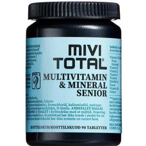 Køb MIVITOTAL SENIOR online hos apotekeren.dk