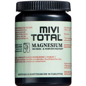Køb MIVITOTAL MAGNESIUM online hos apotekeren.dk