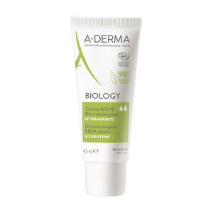 Køb A-derma Biology Rich Cream 40 ml online hos apotekeren.dk