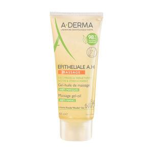 Køb A-DERMA Epitheliale A.H Duo Massage Oil 100 ml online hos apotekeren.dk