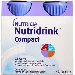 Køb NUTRIDRINK COMPACT NEUTRAL online hos apotekeren.dk
