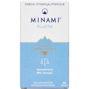 Køb MINAMI PLUS EPA KAPS online hos apotekeren.dk