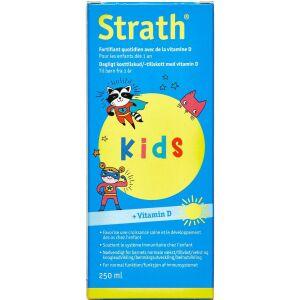 Køb Strath Kids 250 ml online hos apotekeren.dk