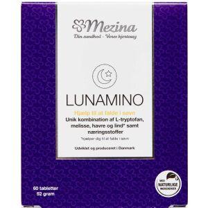 Køb Lunamino tabletter 60 stk. online hos apotekeren.dk