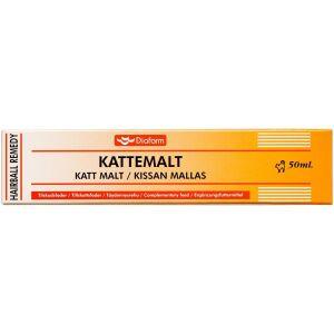 Køb Diafarm Kattemalt tarmregulerende 50 ml online hos apotekeren.dk
