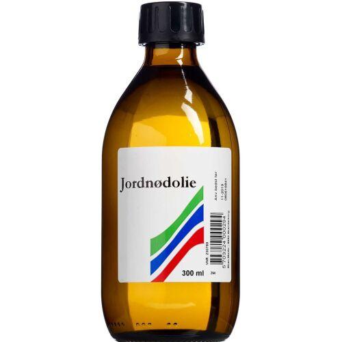 Køb Jordnødeolie S.A. 300 ml online hos apotekeren.dk