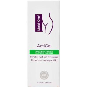 Køb Multi-Gyn ActiGel 50 ml online hos apotekeren.dk
