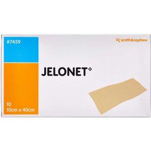 Køb JELONET Gazekompres 7459 10 x 40 cm 10 stk. online hos apotekeren.dk