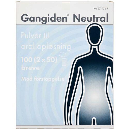 Køb GANGIDEN NEUTR.PLV.T.ORAL OPL online hos apotekeren.dk