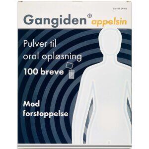 Køb GANGIDEN PULV T.ORAL OPL online hos apotekeren.dk