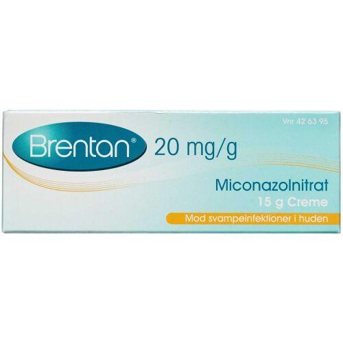 brentan 20 mg