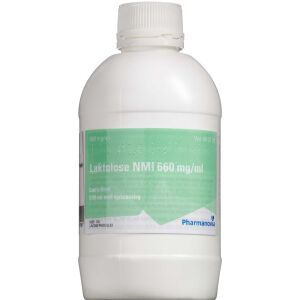 Køb LAKTULOSE OR.OPL 660MG/ML(NMI online hos apotekeren.dk