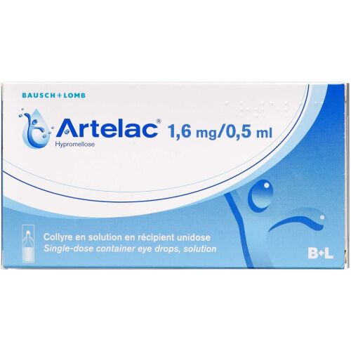 Køb ARTELAC ØJENDRÅBER 3,2 MG/ML online hos apotekeren.dk