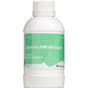 Køb LAKTULOSE OR.OPL 660MG/ML(NMI) online hos apotekeren.dk