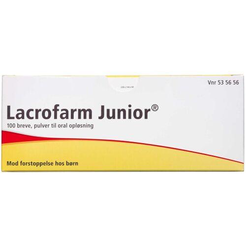 Køb LACROFARM JUN.PLV T.OR OPL (OR online hos apotekeren.dk