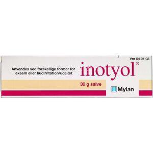 Køb INOTYOL SALVE online hos apotekeren.dk