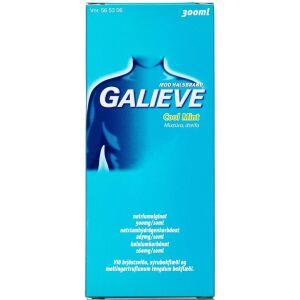 Køb GALIEVE COOL MINT ORAL SUSP online hos apotekeren.dk
