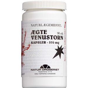 Køb Ægte Venustorn 370 mg kapsler 90 stk. online hos apotekeren.dk